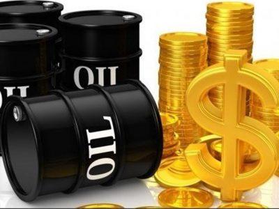 قیمت جهانی نفت در معاملات امروز ۱۸ بهمن ۹۹/ برنت به ۵۹ دلار و ۳۴ سنت رسید