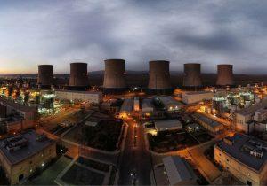 افزایش ۱۴۰۰ مگاواتی ظرفیت نیروگاههای حرارتی در سال ۹۹