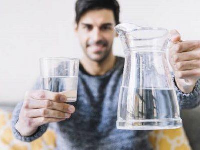 آیا در آب شرب مایع سفید کننده ترکیب می شود؟
