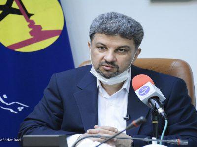 ۱۰ مگاوات برق افغانستان از سوی ایران تامین شد