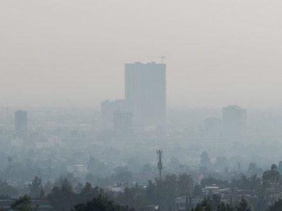 آلودگی هوای کلانشهرها و یخبندان در ۱۴ استان/آسمان کشور ۱۷ و ۱۸ بهمن بارانی است