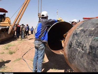 خاموشیهای اخیر در استان قم هیچ ارتباطی به شرکت گاز ندارد