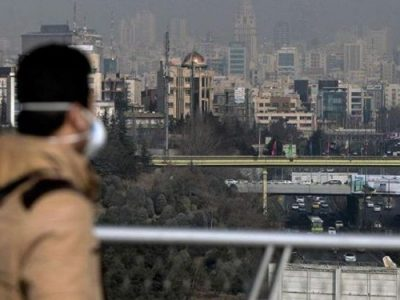 کمک ۱۲ میلیونی ژاپن به ایران برای کنترل آلودگی هوا ؟