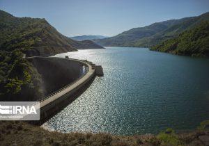 موجودی آب سدها به بیش از ۲۷ میلیارد مترمکعب رسید