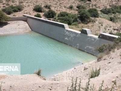 ۲۷ طرح آبخیزداری در استان اردبیل در دست اجراست