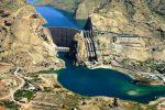 سدهای خوزستان توان مهار سیلاب احتمالی را دارند