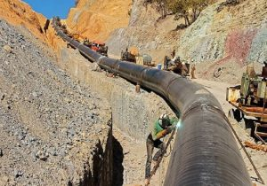 خراسانرضوی نیازمند اتصال به خط اصلی گاز جنوب کشور است