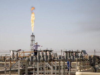 طرح توسعه میدان نفتی آذر به بهرهبرداری رسمی میرسد