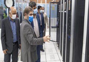 ارتقای قابلیتهای پردازش مرکز داده در فاوای نفتخیز جنوب