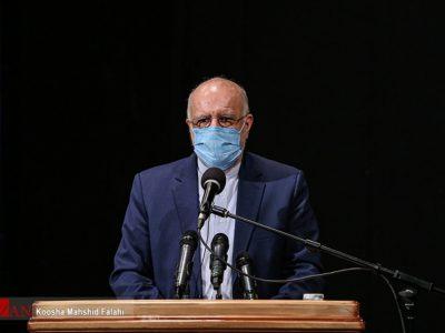 وزیر نفت: جهش دوم و سوم پتروشیمی در شرایط تحریم شکل گرفت
