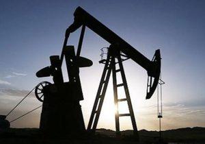 قیمت نفت خام جهش کرد