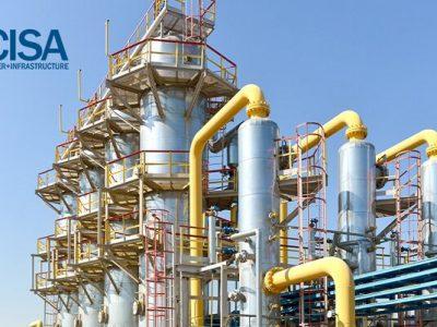 بیمهگزاری برای شبکه گاز و برق صنعتی در دولت بررسی میشود