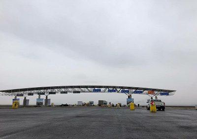 صرفهجویی ۵۱۱ میلیون لیتر بنزین با افتتاح آزادراه غدیر