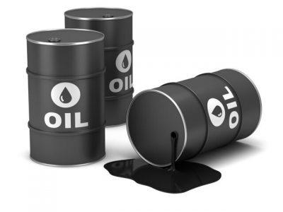 قیمت جهانی نفت امروز ۱۴۰۰/۰۲/۰۴