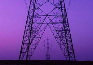 عرضه برق نیروگاه های گازی شیراز و کنگان در بورس انرژی