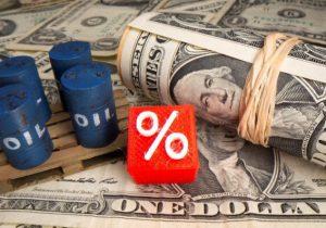 نفت از ۶۰ دلار بالاتر نمیرود