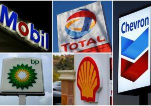 مذاکرات مدیران ابرغولهای نفتی آمریکا برای ادغام