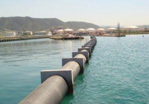 درخواست وزارت صمت درباره بهره برداری از طرح انتقال آب خلیج فارس