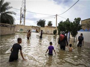 زيرساختهاي جمع آوري فاضلاب در خوزستان توسعه مييابد