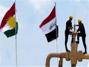 مذاکرات بي نتيجه بغداد و اربيل درباره نفت و بودجه