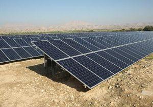 تاکید استاندار خراسان رضوی براجرای طرح انرژیهای خورشیدی در سال آینده
