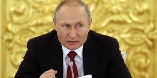 پوتین پیش از نشست اوپکپلاس مذاکرهای با سران عربستان نداشت