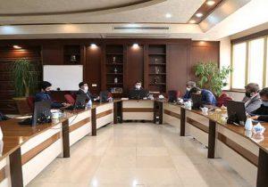 آمادگی ۱۵۰ گروه عملیاتی برق پایتخت در ایام نوروز