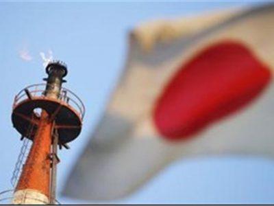عربستان و امارات سه چهارم نیاز نفت ژاپن را تامین کردند