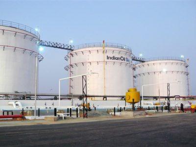 هند واردات نفت از عربستان را کاهش میدهد