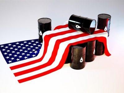 تولید نفت آمریکا بیشترین کاهش را در تاریخ خود در ۲۰۲۰ ثبت کرد