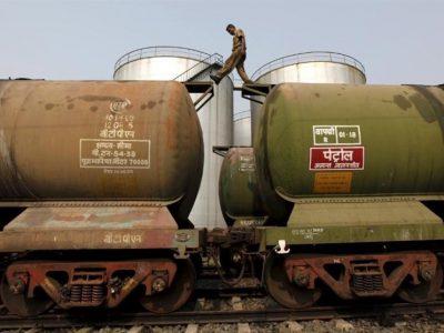 آمریکا جای عربستان به عنوان دومین تامین کننده نفت هند را گرفت