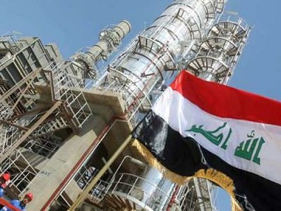 صادرات نفت عراق به 3 میلیون بشکه نزدیک شد