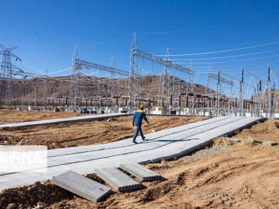 از ۲۰ پروژه بزرگ صنعت آب و برق در ۶ استان بهره برداری شد