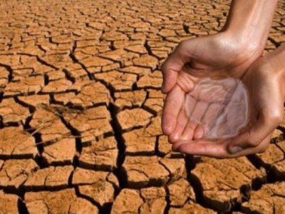 جبران بخشی از آسیب خشکسالی در یزد با مدیریت مصرف منابع آب کشاورزی
