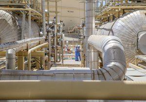 تامین برق چاههای نفتی زاگرس جنوبی با تجهیزات بومی