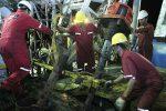 تدابیر ملی حفاری برای جابهجایی کارکنان در موقعیتهای عملیاتی