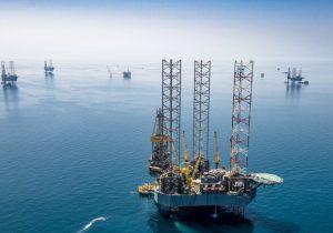 تولید نفت در میدان بلال افزایش یافت