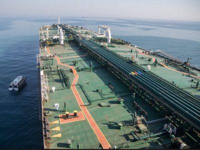 رویترز در گزارشی از افزایش صادرات نفت ایران خبر داد