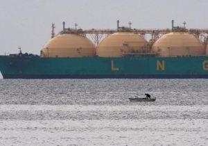 وزن آسیا در بازار گاز طبیعی از اروپا سنگینتر میشود
