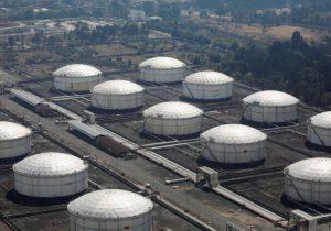 فروش ۱۰ میلیون بشکه نفت از ذخایر استراتژیک آمریکا