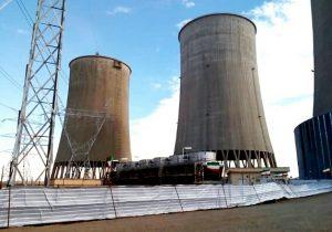 اختصاص 30 درصد گاز طبیعی به نیروگاه سیکل ترکیبی سنندج