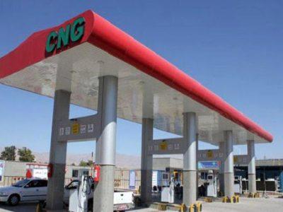 افزایش ۱۸ درصدی مصرف گاز CNG در گیلان