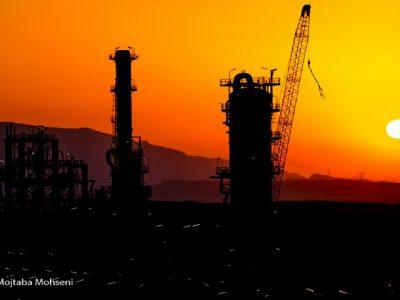 افزایش تولید نفت و گاز، چالشی برای آیندگان