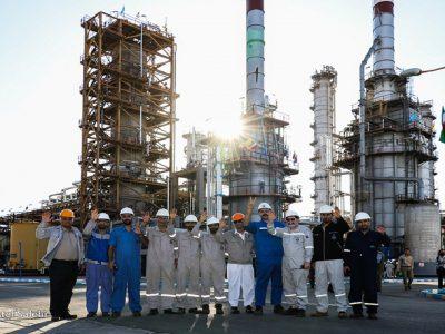 کمبود نیروی انسانی وزارت نفت چگونه جبران شد؟
