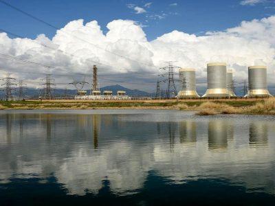 رشد ۵ درصدی شاخص تولید انرژی در نیروگاه ری