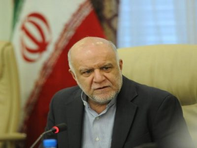 زنگنه: تصمیم اوپک پلاس تاثیری بر اراده ایران برای افزایش صادرات ندارد