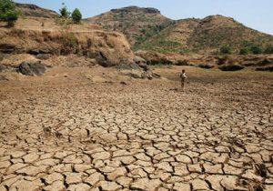 ۵۰ درصد مخازن سدهای کشور خالی است