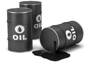 قیمت جهانی نفت امروز ۱۴۰۰/۰۲/۱۷
