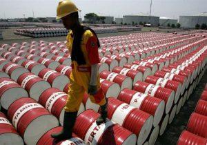 قیمت جهانی نفت امروز ۱۴۰۰/۰۲/۰۶