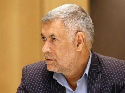رئیس مجمع نمایندگان استان کرمان: وزارت نیرو انتقال آب شرب به کرمان را پیگیری نکرد